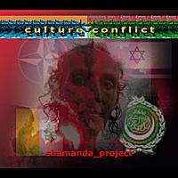 """Shamanda_Project - """"Culture Conflict"""""""
